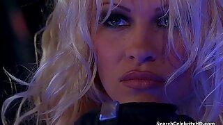 Pamela Anderson - Barb cord