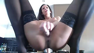 kitchen, playtime, fuck me, fuck my pussy