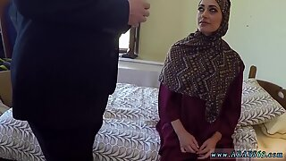 Muslim soldier first time A gal today could not pay her stay at hotel.