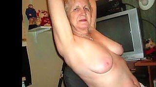 ILoveGrannY Slideshow Granny Pictures Compilation